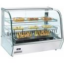 RTR 160 - Display warmer with curved glass display
