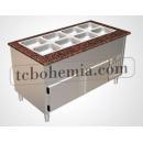 LS - Chlazený salátový bar