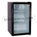 SC 98  Lednice s prosklenými dveřmi