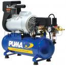 Puma MC 5606 - přenosný kompresor