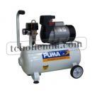 Puma MC 7523 - přenosný kompresor