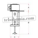 Agitator pump RIO 7