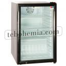 SC 130 - Prosklená barová lednice