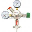 Redukční ventil 1410 na dusík 0-6/3 bar (Micro Matic)