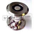Průtokový čistící adapter FLACH (Micro Matic)