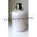 5 Liter Pressurized Cleaning Bottle FLACH