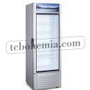 LSC-352BW - prosklená lednice