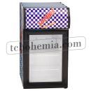 SC-20H - Prosklená lednice