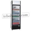 LG-220X - prosklená lednice