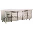 GNTC700L4 - Chlazený pracovní stůl