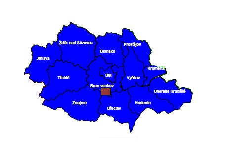 Hostěrádky - Rešov